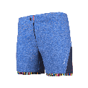 Namba shorts blue side