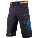 Opti shorts black side