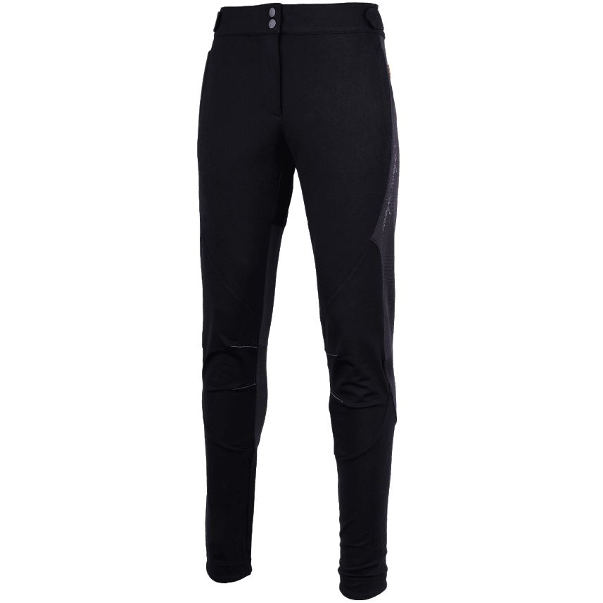 Oseye pants black side