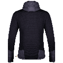 Stam sweater black back