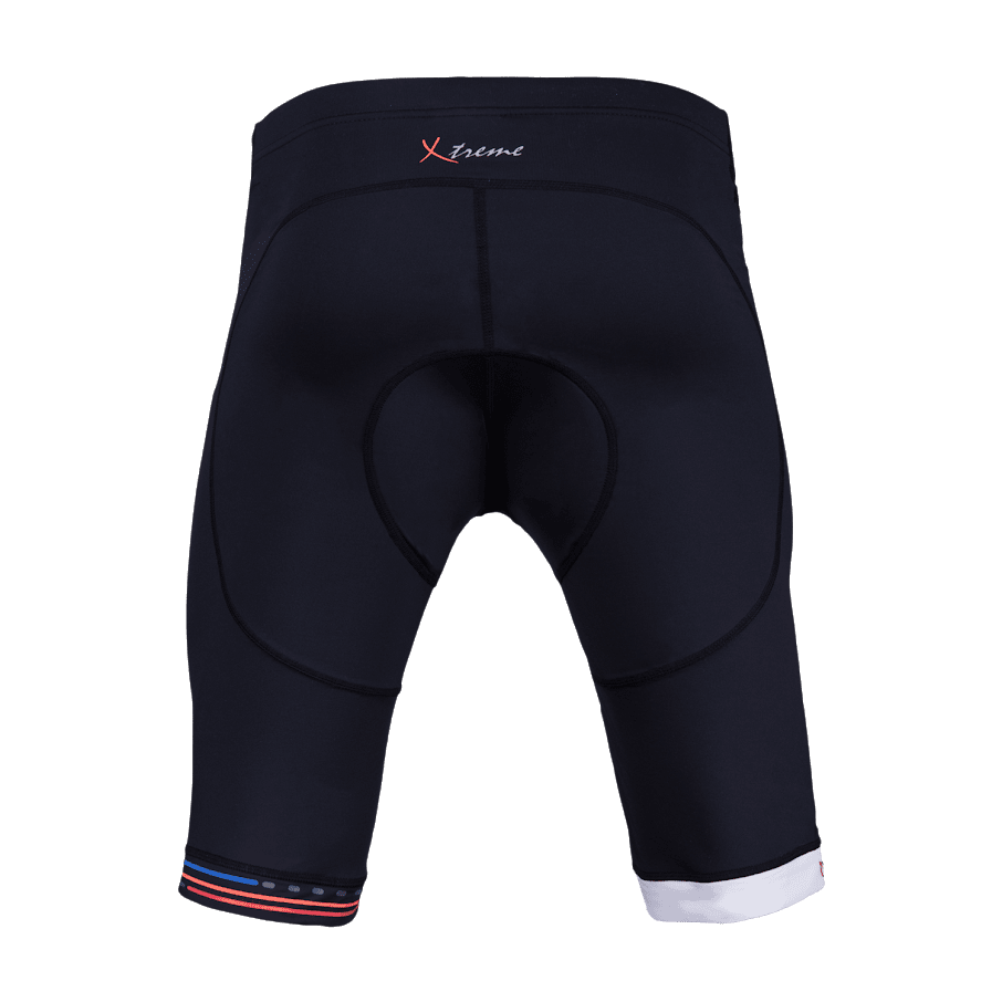 Bike inn bermuda black back