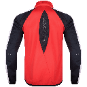 Themba jacket red back
