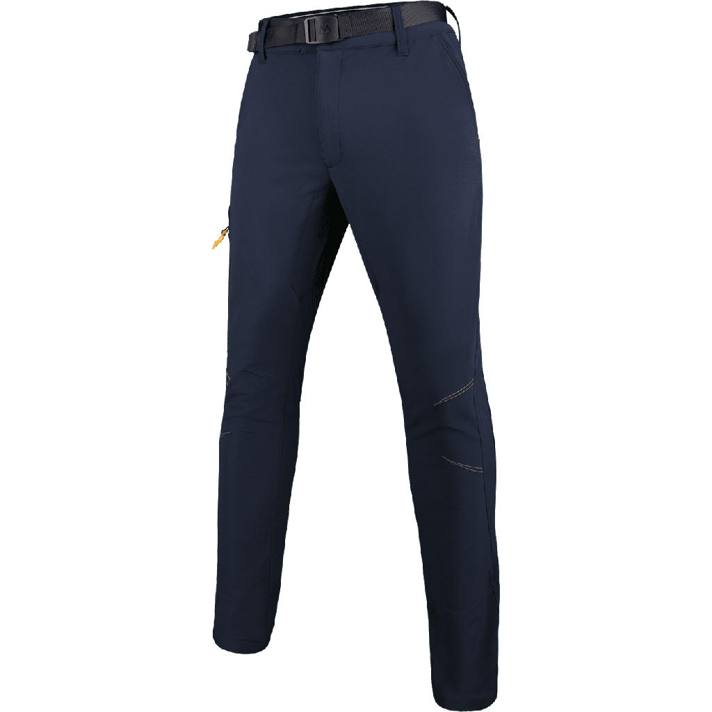 Catam pants black side