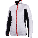 Donna jacket white side