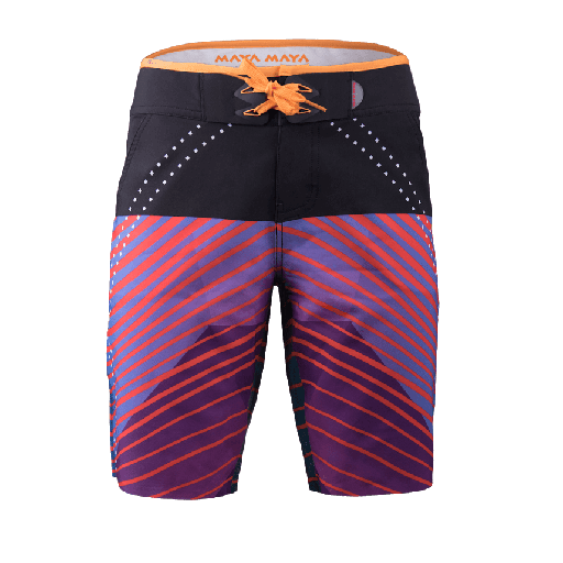 Kachina shorts (XS)