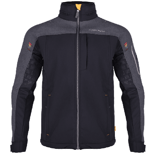Mannis jacket (Black, S)