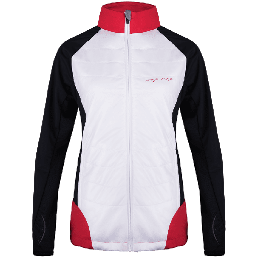 Oseye jacket (Red, XS)
