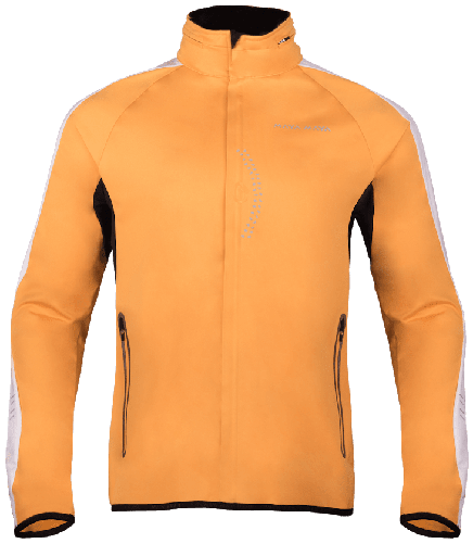 Peponi jacket (Orange, S)