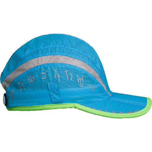 Performance cap (Blue)