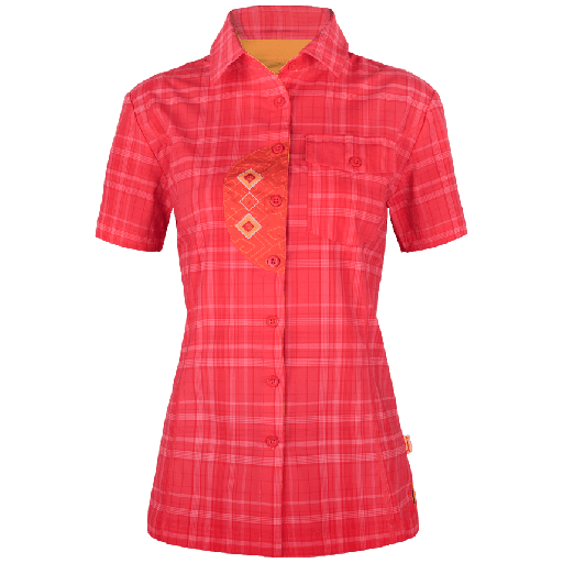 Taj shirt (Red, XS)