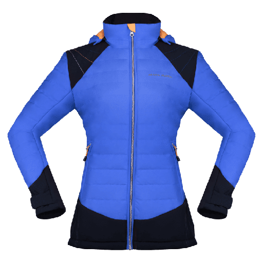 Takisha jacket (Blue, XS)