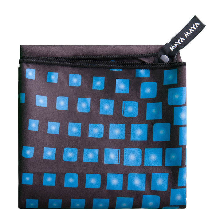 Trek towel